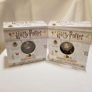 Harry Potter 5 Star Funko Pops